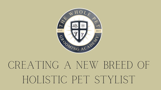 Is a career in the pet industry your dream?