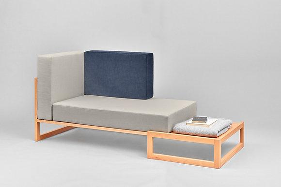 Sofa bed Großer Lenz