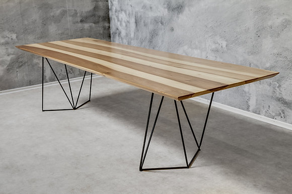 """Dining Table """"Maze"""""""