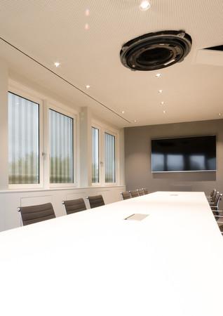 "Conference table ""Estela"""