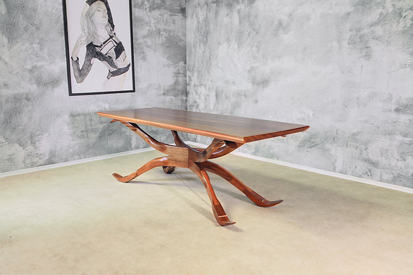 "Dining Table ""Piano"""