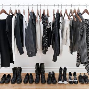 Die Kleiderschrank-Challenge - Wie du Deinen Kleiderschrank in 10 Schritten entrümpelst
