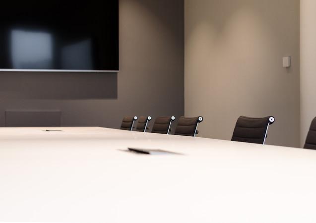 Konferenztisch Estela