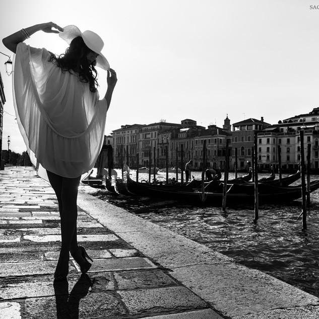 Venezia Italia - Mai 2016