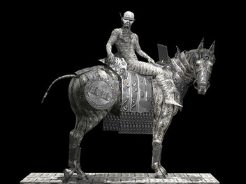 I nove cavalieri di Endecameron20 - (4)