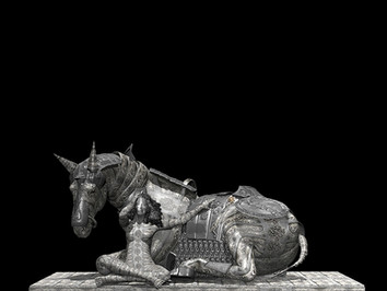 I nove cavalieri di Endecameron20 - (9)