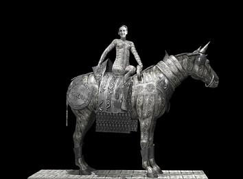 I nove cavalieri di Endecameron20 - (7)