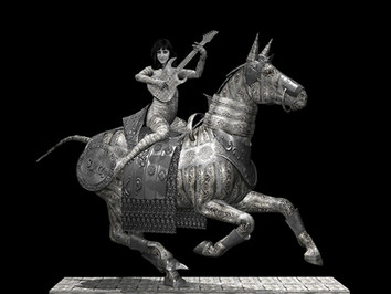 I nove cavalieri di Endecameron20 - (2)