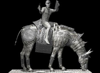 I nove cavalieri di Endecameron20 - (3)