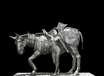 I nove cavalieri di Endecameron20 - (6)