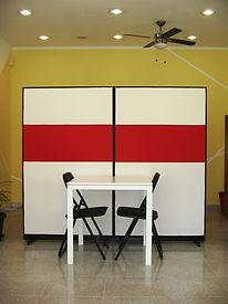 Sala de aula de Explicações