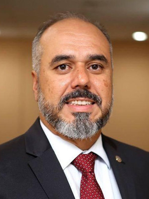 Dr. Audes Feitosa