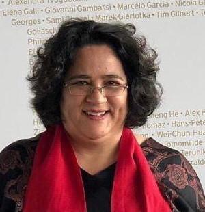 Dra. Erika Campana