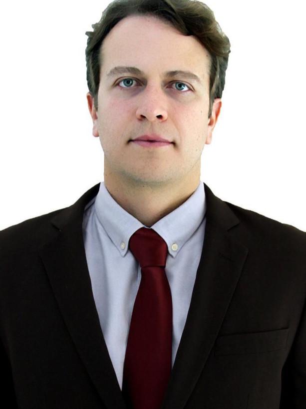 Dr. Thiago Veiga Jardim