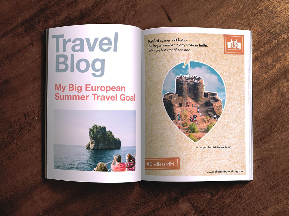 Explore MH Magazine Full Ad