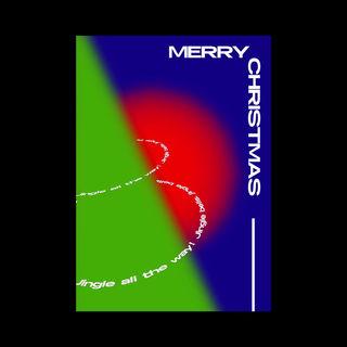 Christmas - Poster Design