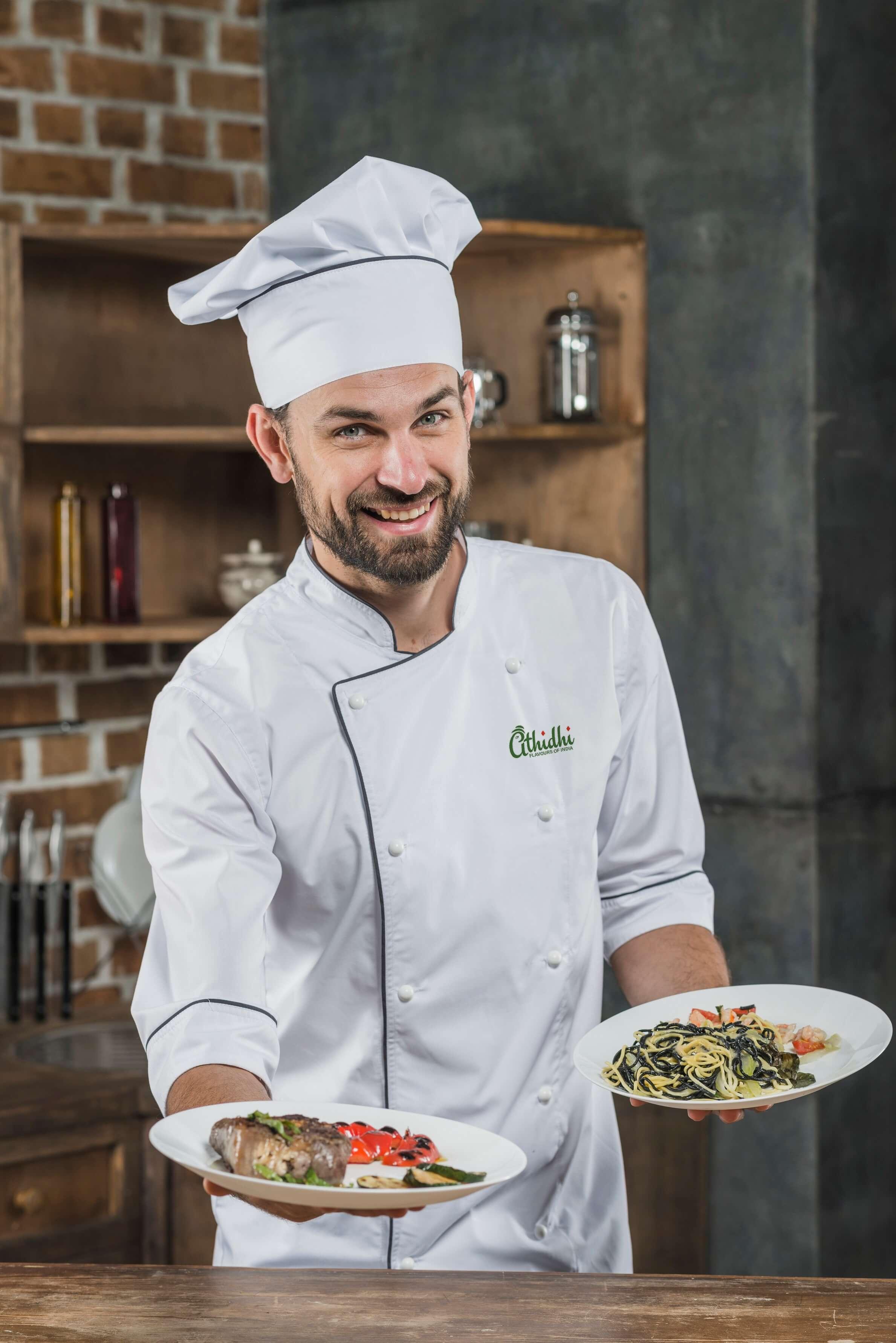 Athidhi - Chef