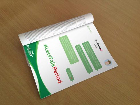 #LetsTalkPeriod - Whisper Print Ad2.jpg