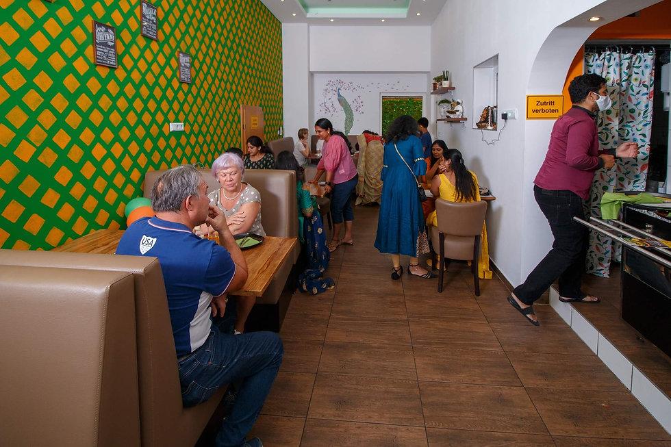Athidhi - Indian Restaurant in Wiesloch,
