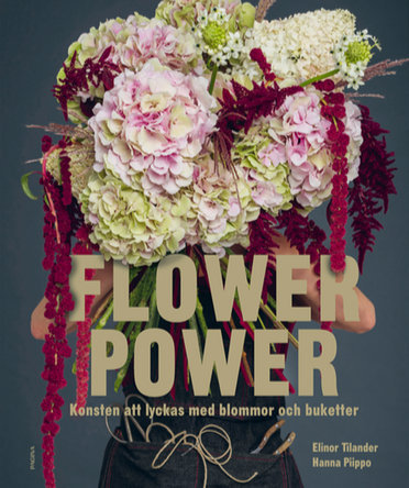 Flower Power book cover