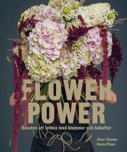 Flower Power book cover