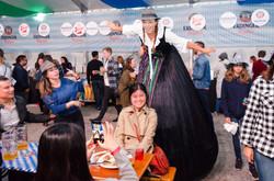Toronto Oktoberfest 2018