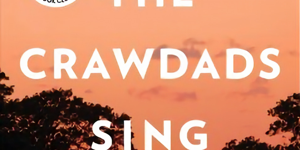 """""""Where the Crawdads Sing"""""""