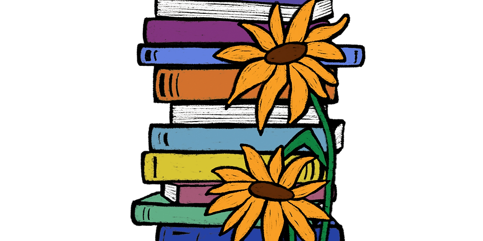 Sign Up for Summer Reading Program!