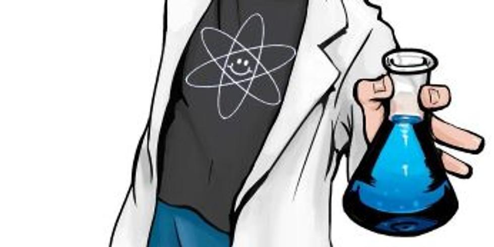 Professor Steve