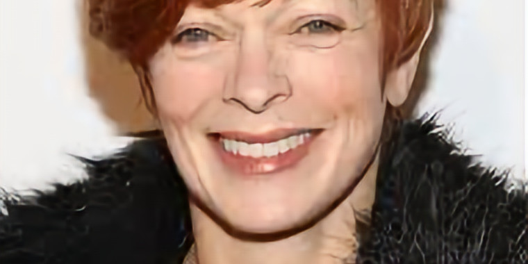 Happy birthday to actress Frances Fisher