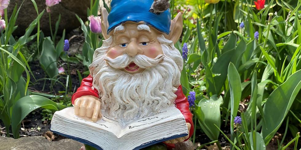 Name the Gnome!