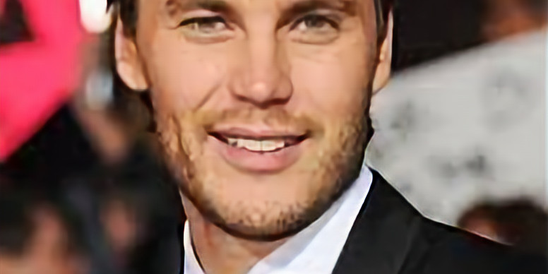 Happy birthday to actor Taylor Kitsch