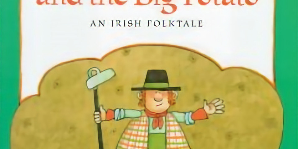 World Folklore Tales and Fables Week