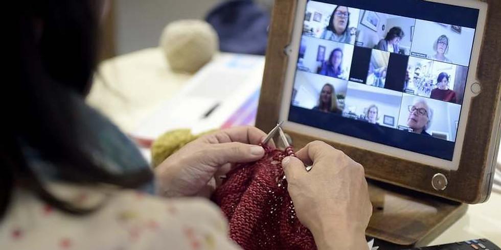 Virtual Knitting Club