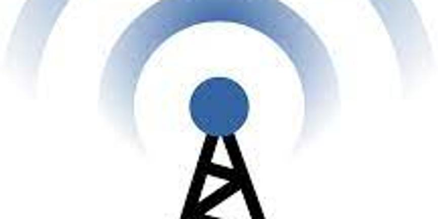 New Wireless
