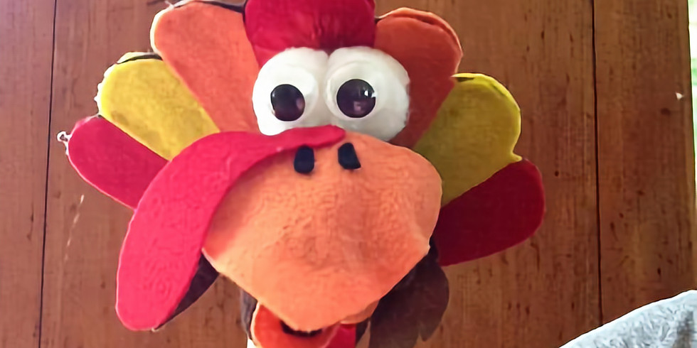 The Thanksgiving Show