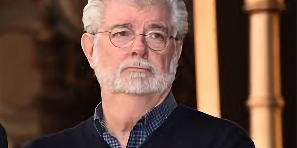 Happy birthday to George Lucas