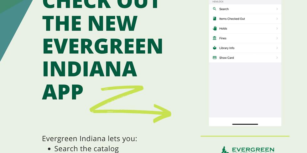 Evergreen App