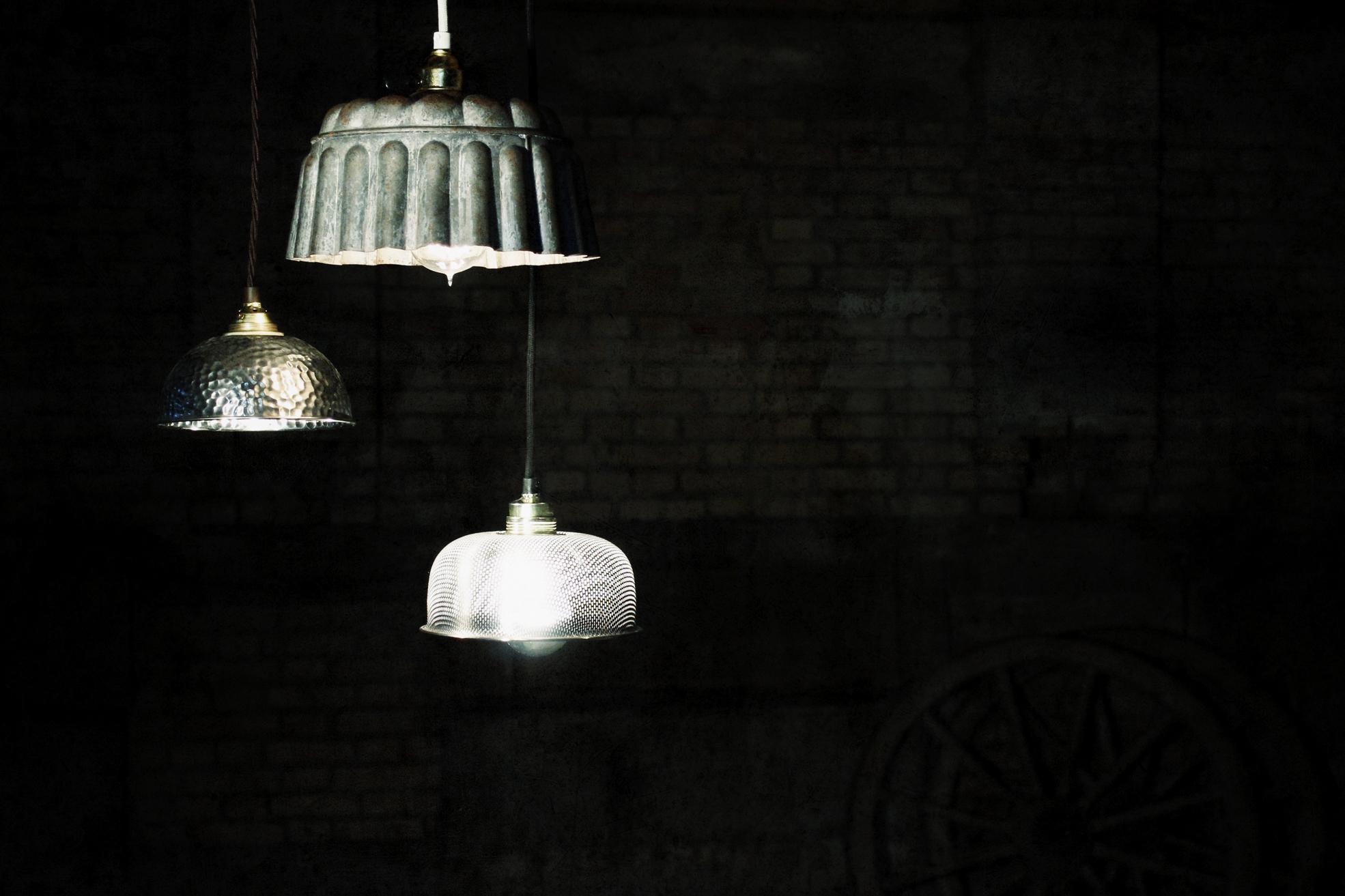 lampen varianten