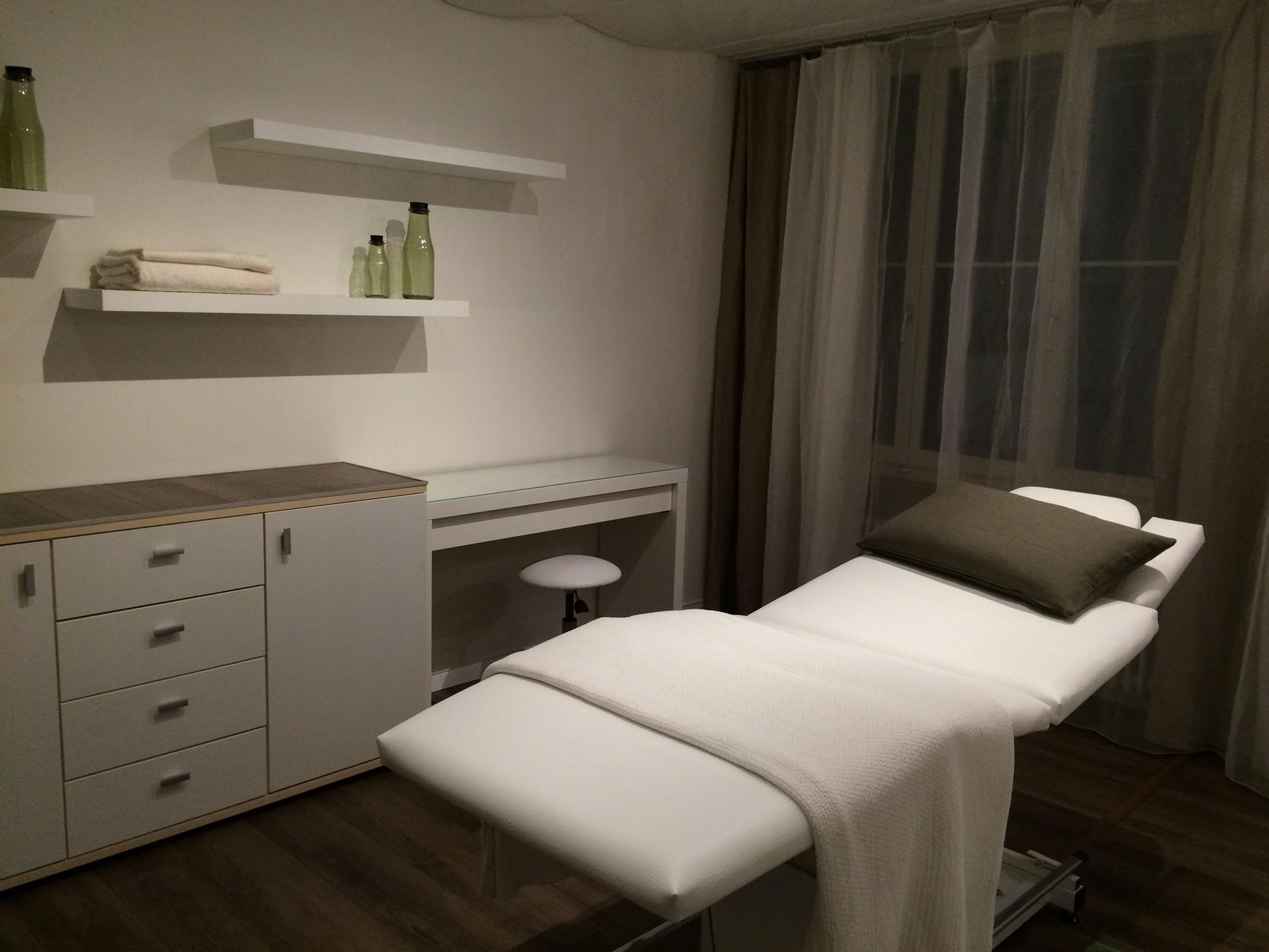 massagestudio «zur massage»