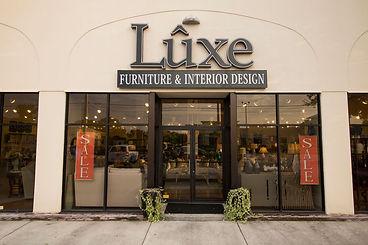 Luxe Home Interiors Melbourne Fl