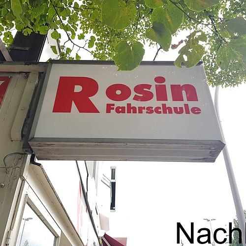Rosin Fahrschule