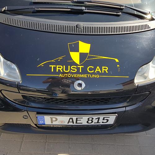 Trust Car Autovermietung