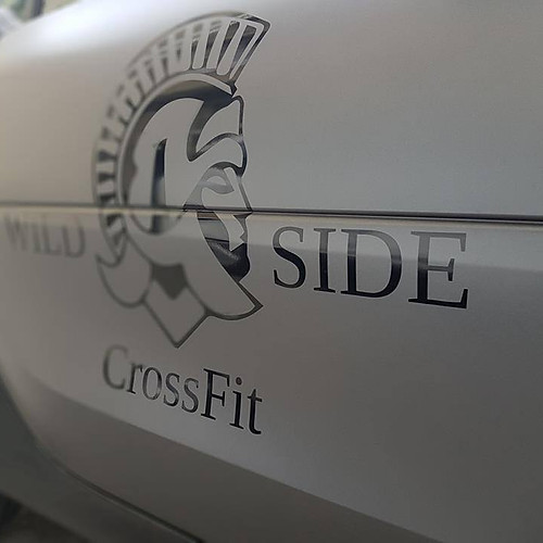 Wildeside Crossfit
