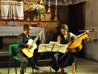 Solazur: Zodiac Music Festival & Academy
