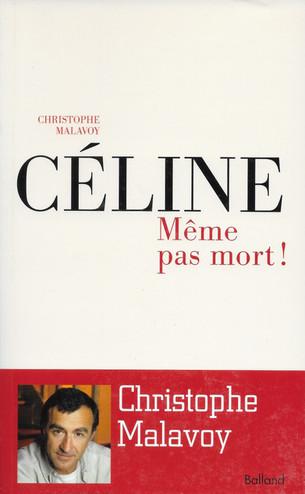 Céline - Même pas mort !