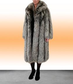 Silver Fox full length