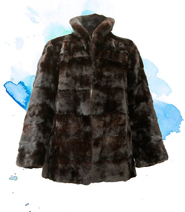 Ranch Mink jacket