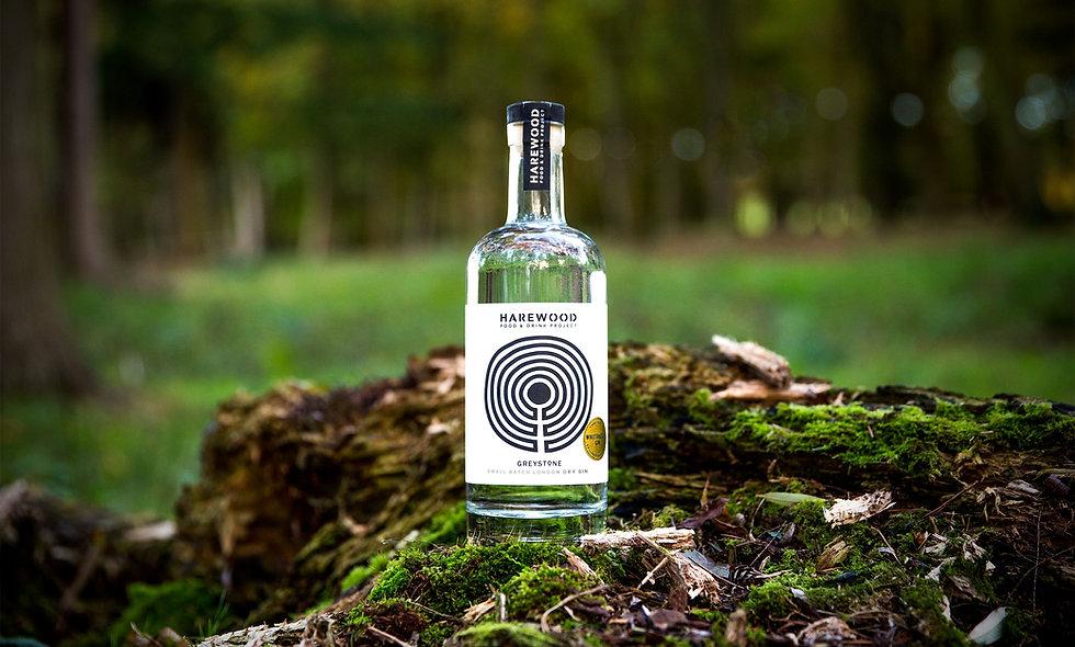 Greystone Gin 70cl