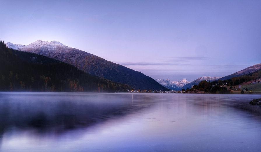See_Nebel_Herbst_Stimmung_Wasser_©Marcel